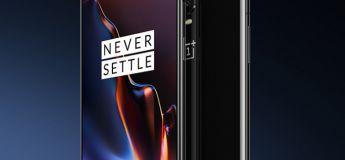 2 offres pour le lancement du OnePlus 6T 128 et 256 Go