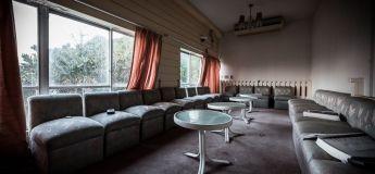 Urbex : Photos à l'intérieur du plus grand hôtel abandonné au Japon