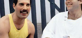 Les derniers jours de Freddie Mercury, racontés par Elton John