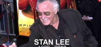 Les 7 grandes citations de Stan Lee