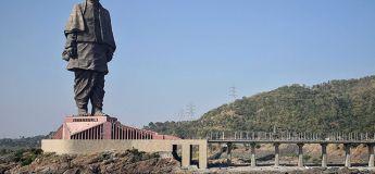 La plus haute statue du monde en Inde pour un cout de 358 millions d'euros