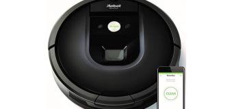 Près de 50% sur les robots aspirateurs (iRobot Roomba, Neato Botvac, Rowenta…) #BlackFriday