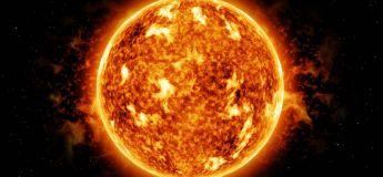 Réchauffement climatique : les scientifiques suggèrent d'atténuer le soleil pour résoudre ce fléau