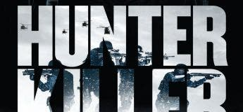 Hunter Killer (Streaming, Synopsis, Casting, Bande annonce)