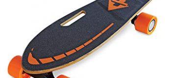 Bon plan : Le skateboard électrique Inmotion K1 en promotion