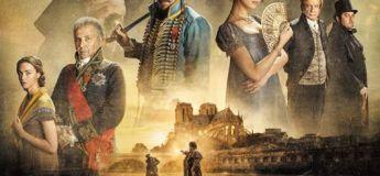L'empereur de Paris (Streaming, Synopsis, Casting, Bande annonce)