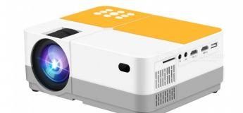 Bon plan sur le vidéo projecteur H3 à moins de 90 euros !
