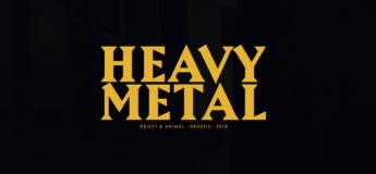 Justice sort son nouveau clip «Heavy Metal» en fanfare