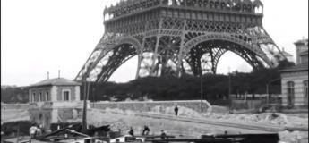 Une vidéo rare et fascinante de la vie quotidienne à Paris dans les années 1890