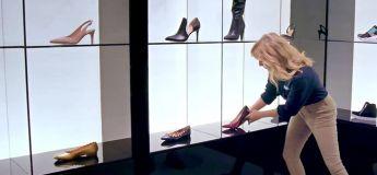 Vendre de fausses chaussures de luxe pour piéger des influenceuses modes
