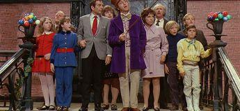 Charlie n'aurait jamais dû être l'héritier de la chocolaterie de Willy Wonka