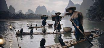 Les époustouflantes photos de différentes tribus du monde