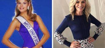 L'évolution des gagnantes du concours Miss Univers au fil du temps