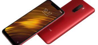 Le Xiaomi Pocophone F1 64 Go à 275,25€