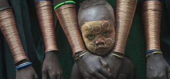 Le prix du photographe voyageur de 2018 a récompensé de magnifiques photos