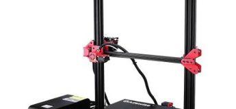 La nouvelle imprimante 3D Alfawise U20 Plus
