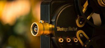 Le superbe projecteur LED rétro JMGO 1895S à 978,99 €