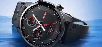 À l'occasion de sa sortie, la smartwatch Kospet Brave à 125,16 €