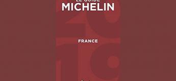 Le guide Michelin 2019 fait place aux femmes (liste des nouveaux étoilés)