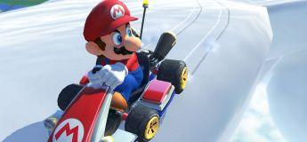 Noooooon : Nintendo retarde l'application mobile « Mario Kart Tour » jusqu'à cet été