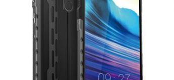 Le smartphone renforcé Ulefone Armor 6 128 Go à 296.48€