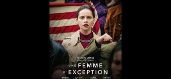 Une femme d'exception (Streaming, Synopsis, Casting, Bande annonce)