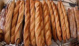 65 pains analysés par le magazine 60 millions de consommateurs contiennent des nombreuses substances indésirables