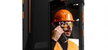 A l'occasion des soldes, le Doogee S80 10080mAh à 399,99€ sur Cdiscount