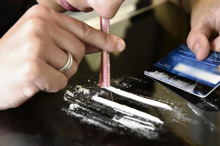 Un automobiliste contrôlé positif à toutes les drogues détectables — Ibiza