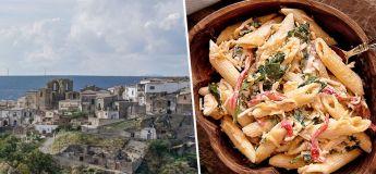 Airbnb vous paiera pour manger des pâtes et vivre dans la campagne italienne pendant 3 mois