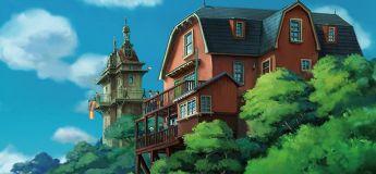 Ouverture d'un parc à thème Studio Ghibli prévue en 2022