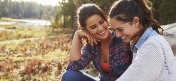 Les lesbiennes auraient tendance à être en surpoids par rapport aux femmes hétéros