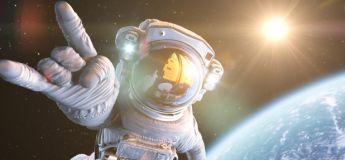Si vous avez le sens de l'humour, ce poste d'astronaute est fait pour vous !