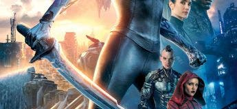 Alita : Battle Angel (Streaming, Synopsis, Casting, Bande annonce)
