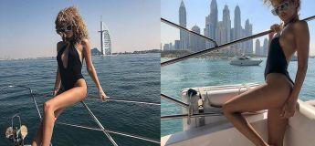 Une mannequin a adjugé sa virginité au plus offrant pour… 2, 2 millions d'euros !