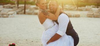 Ce couple se marie après le départ de leurs conjoints respectifs le même jour