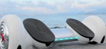 Un «hoverboard» pour enfant et adolescent dispo 2 couleurs au choix à 258,10 €