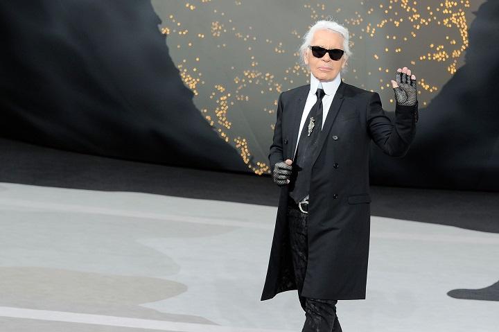 Les citations fracassantes de Karl Lagerfeld