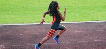 Ce petit garçon, nommé » le garçon le plus rapide du monde», peut être le futur Usain Bolt