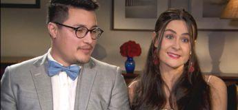 Ce couple californien s'est marié… 12 fois en 12 mois dans 12 pays différents !