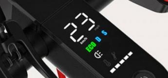 Précommandez la nouvelle trottinette électrique pro Xiaomi avec une batterie de 12,8 Ah (45 km d'autonomie…)