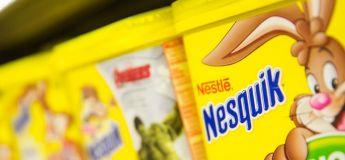 La boîte jaune Nesquik va bientôt disparaître
