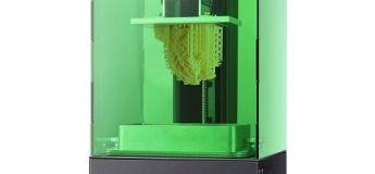 Réservez dès maintenant l'imprimante 3D SLA Alfawise W10 avec écran LCD