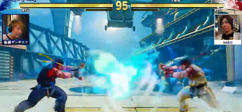 Découvrez ce qui se passe quand deux asiatiques s'affrontent dans Street Fighter (vidéo)