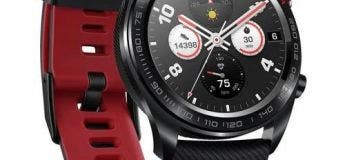 La montre connectée Huawei Honor Watch Magic à 124,60 € 🔥 Bon Plan 🔥