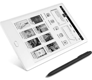 Bon plan : Les liseuses Likebook Mimas T103D et Likebook T78D à partir de 266,99 €