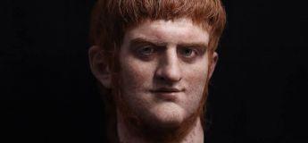 Un artiste espagnol recrée les statuts de célèbres empereurs romains à travers ses sculptures réalistes