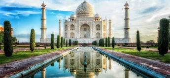 Les principales attractions touristiques à visiter dans le monde