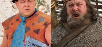 Voici les acteurs de Game of Thrones à leur tout début (photos)