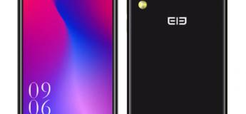 Baisse de prix : l'Elephone A6 Mini à partir de 106,80 €